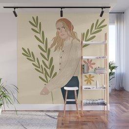 Alex Wall Mural