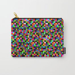 Blocks Carry-All Pouch