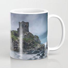 Kinbane Castle II Coffee Mug