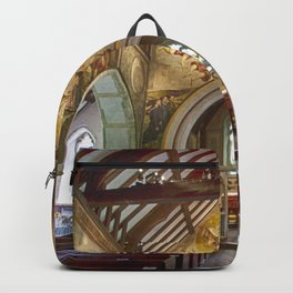 Berwick Church Backpack