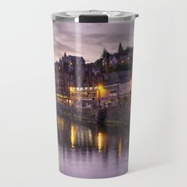 Oban Dusk Travel Mug