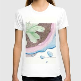Over watered T-shirt