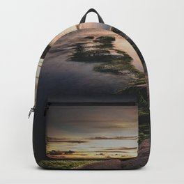 I walk the line Backpack