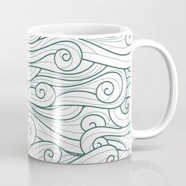 wild wind Coffee Mug
