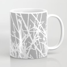 Bird on a Branch VIII Mug