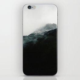mountains 2 iPhone Skin