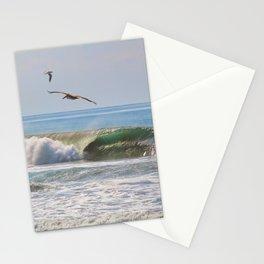 Barrel Rider Stationery Cards