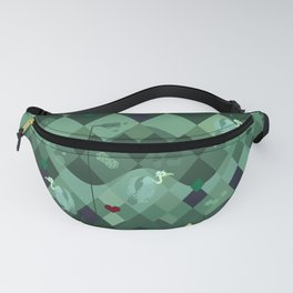 vulture Fanny Pack
