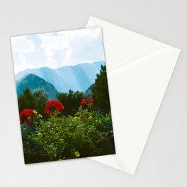 Leavenworth Vista Stationery Cards