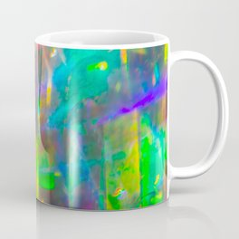Prisms Play of Light 4 Coffee Mug