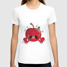 Don't Eat Me.... T-shirt