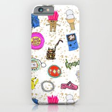 Growing Up in the 90s iPhone 6s Slim Case