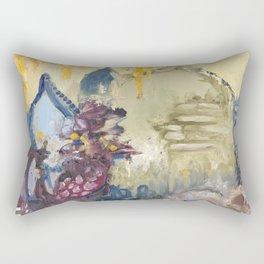 Ashcan // Adventure Rectangular Pillow