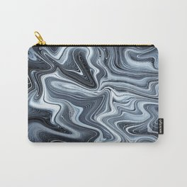 Ripple art Carry-All Pouch