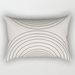 Arch Art Rectangular Pillow