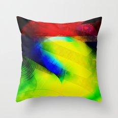 Creation 27 nov 2011 Throw Pillow