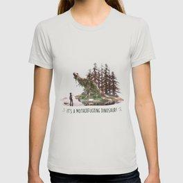 Ellie's birthday - The Last of Us Part II - Fan art T-shirt