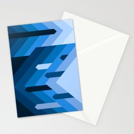 Paths Stationery Cards