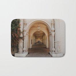 Archways of Beauty Bath Mat