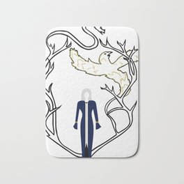 Alina - The Grisha Trilogy Bath Mat