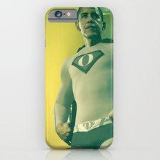 super obama Slim Case iPhone 6s