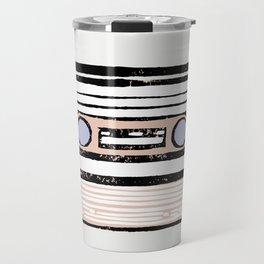 Cassette Travel Mug