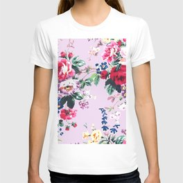 Bouquets with roses 2 T-shirt