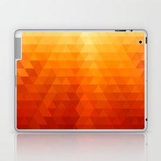 Geometric Shine Laptop & iPad Skin