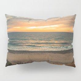 South Carlsbad State Beach Pillow Sham