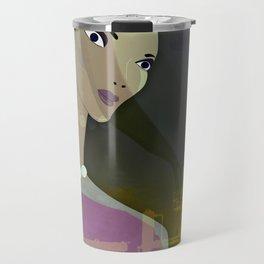 JEZEBEL no33 Travel Mug