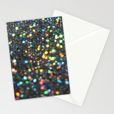 Sparkles: Paint Daubs Stationery Cards