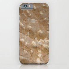 Chisel shot iPhone 6s Slim Case