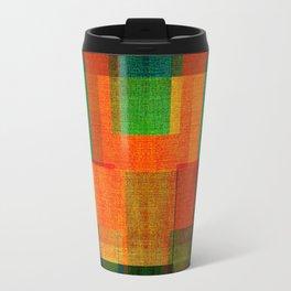Decor colors - Travel Mug