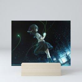 Dagashi Kashi   Mini Art Print