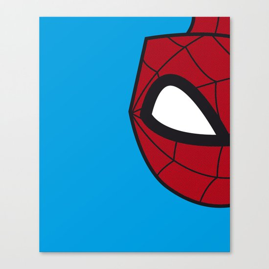 Pop Icon - Amazing Canvas Print