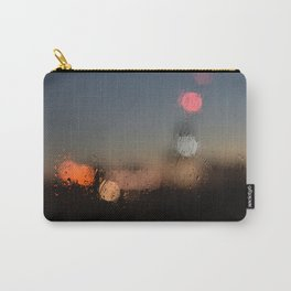 watercolour Carry-All Pouch