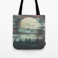 Children of the moon Tote Bag