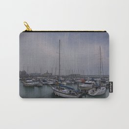 Ramsgate Harbour Carry-All Pouch