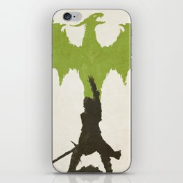 Dragon Age: Inquisition V2 iPhone Skin