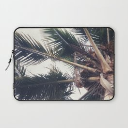 Coconut Palms Laptop Sleeve