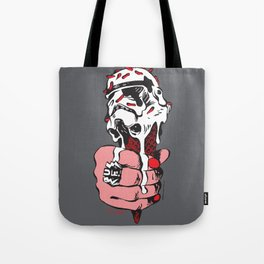 Imperial Cone Tote Bag