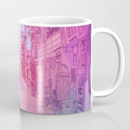 Naha Red Light Disctrict Coffee Mug