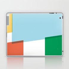 SECRET CYCLING FLAG - PANTANI Laptop & iPad Skin