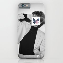 Trauma | Baekhyun iPhone Case