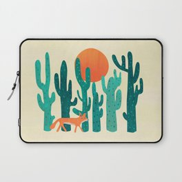 Desert fox Laptop Sleeve