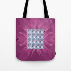 Limited Slip Differentials Tote Bag