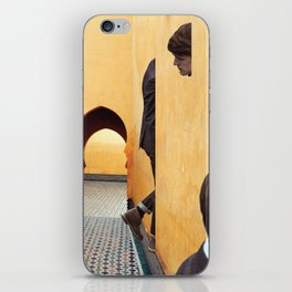 Unstoppable iPhone Skin