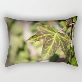 Highlight on Ivy Rectangular Pillow