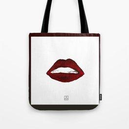 Flaming Lips Tote Bag