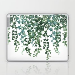 Ivy Vine Drop Laptop & iPad Skin